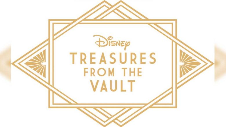 Disney Treasures From The Vault Monthly Collection Coming To Amazon