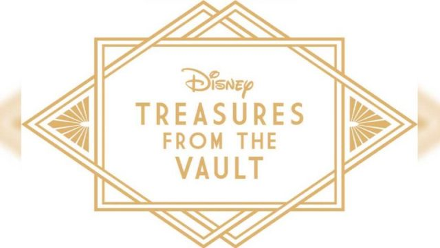 Disney Treasures From The Vault Monthly Collection Coming To Amazon 1