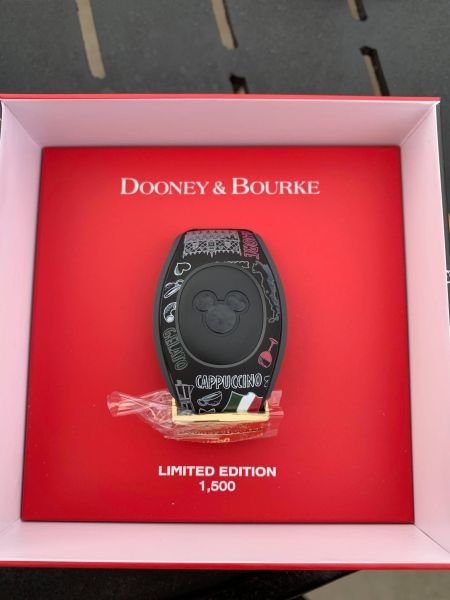 Italy Dooney And Bourke MagicBand