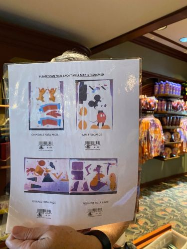 Figment's Brush with the Masters returns to EPCOT Festival of the Arts 3