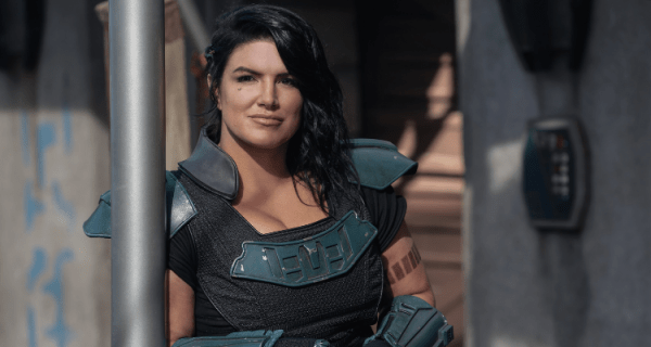 Gina Carano Listed as One of the World's Most Popular Celebrities by IMDb 1