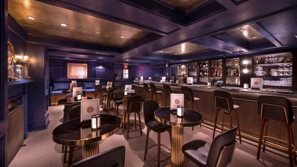 Full list of Disney World bars and restaurants open for New Years Eve 1