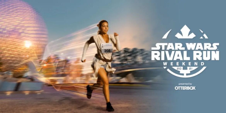 2021 Star Wars Rival Run Weekend goes virtual