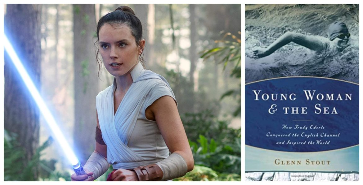 Daisy Ridley Negotiating with Disney+ on 'Young Woman and the Sea' Movie