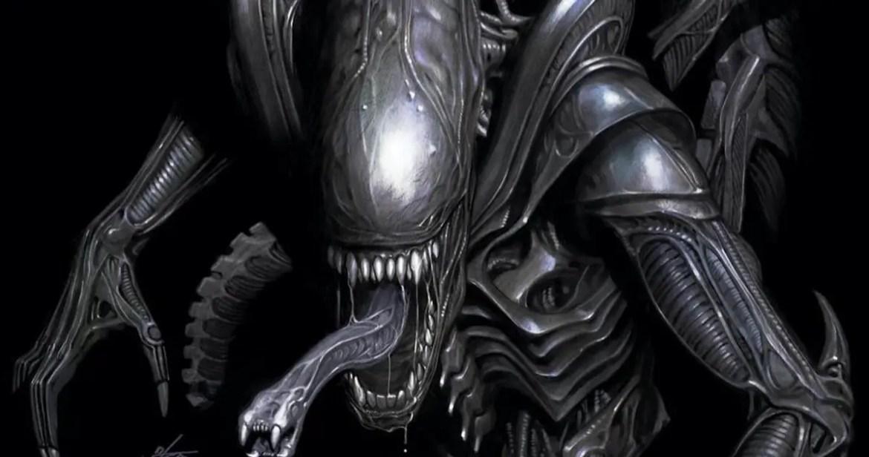 Marvel Announces New 'Alien' Series