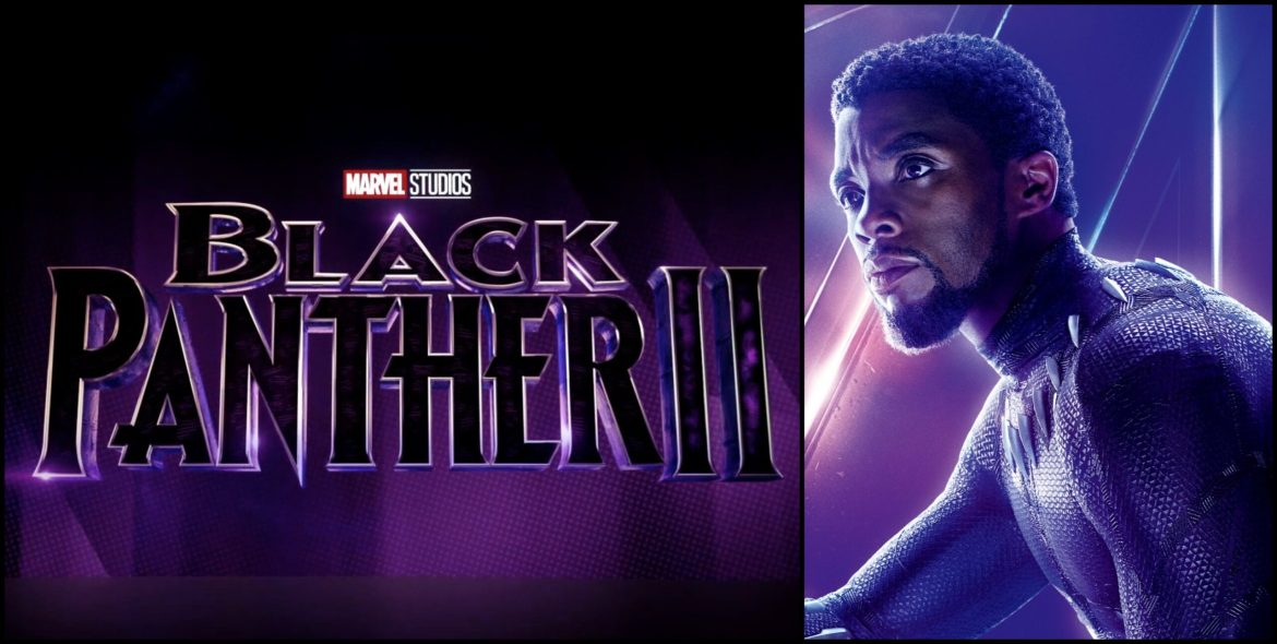 Marvel Studios Confirms Chadwick Boseman Will Not Be Replaced in 'Black Panther 2'