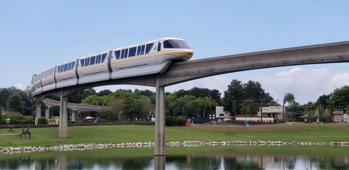 Epcot Monorail to remain unavailable even with Park Hopping returning