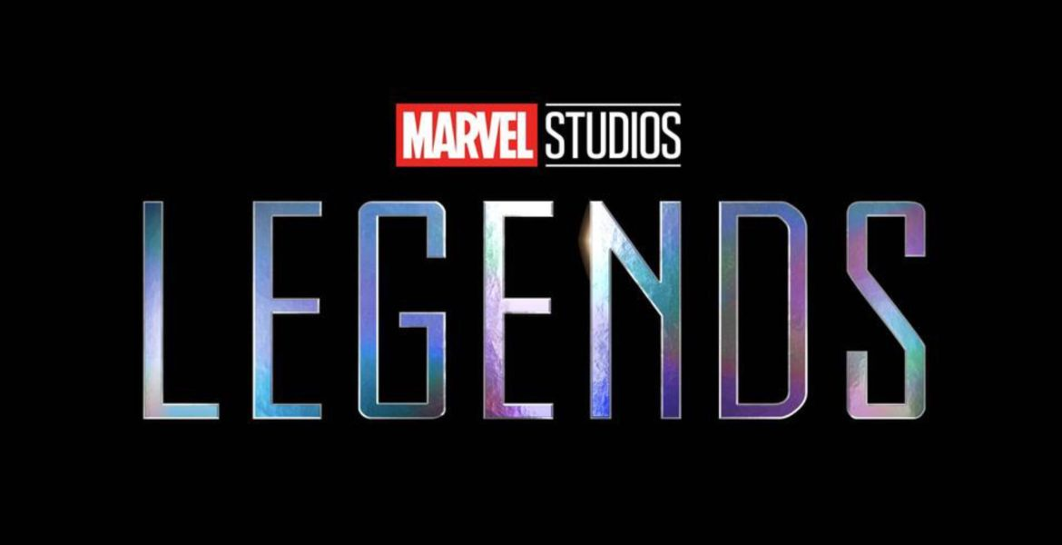 New 'Marvel Studios: Legends' Series to Debut on Disney+ in January 2021