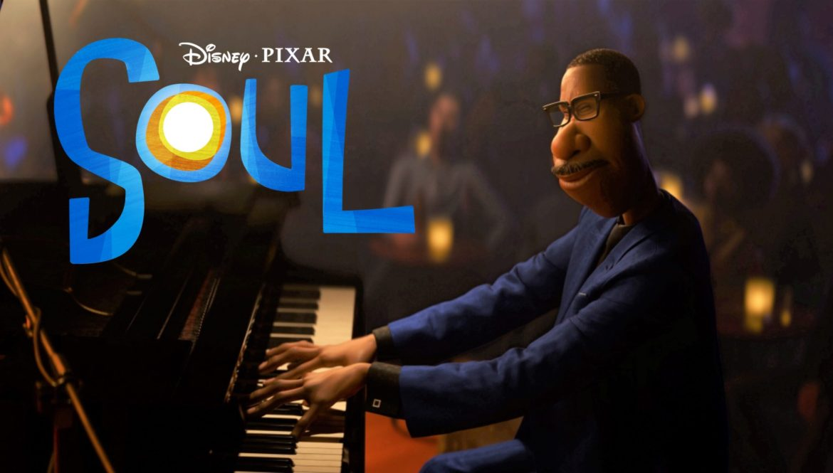 Our Review of Disney-Pixar's 'Soul' Starring Jamie Foxx and Tina Fey