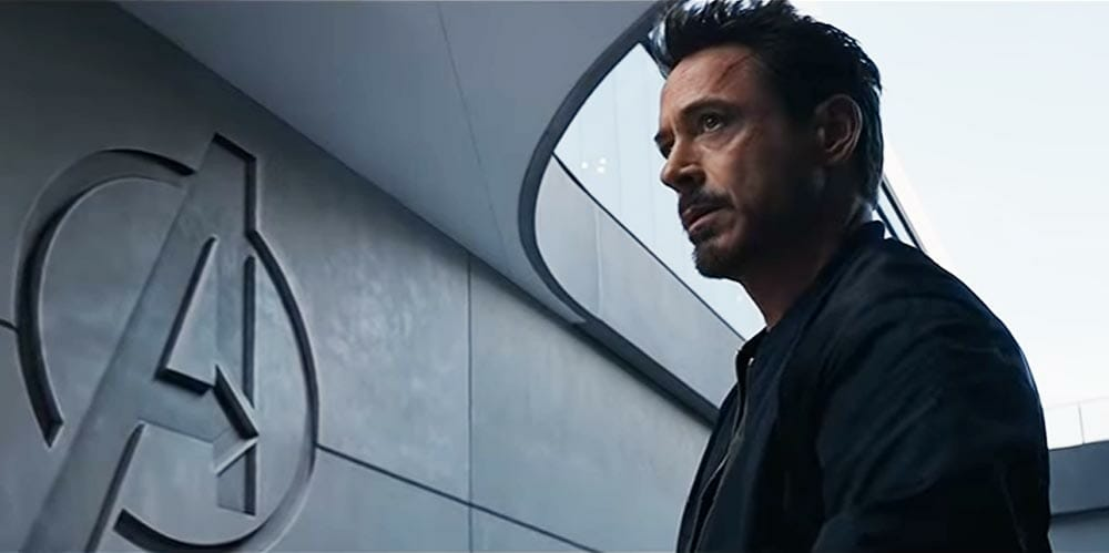 Robert Downey Jr. Confirms He is Done as Tony Stark