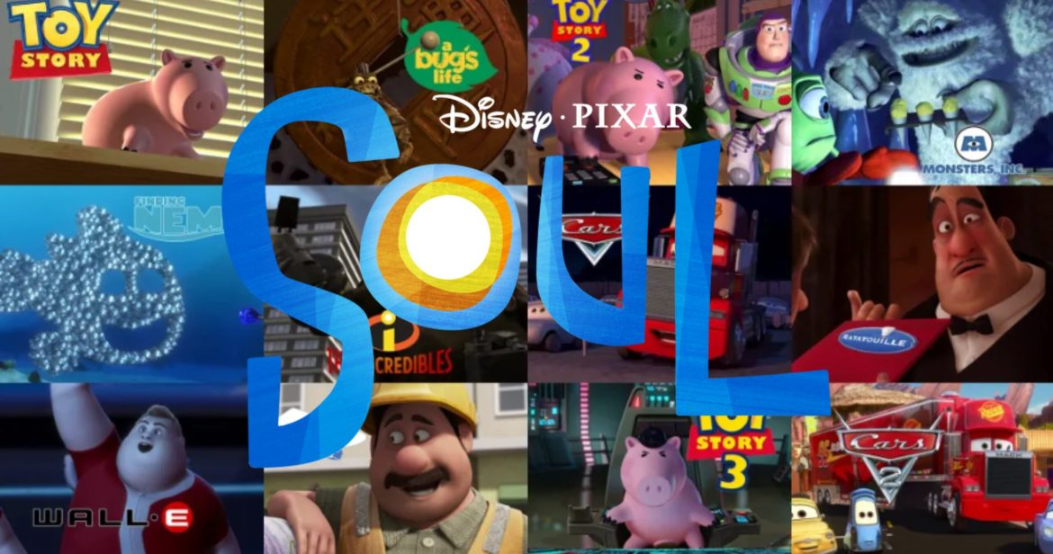 Director Pete Docter Confirms John Ratzenberger Voices Secret Cameo in Disney-Pixar's 'Soul'
