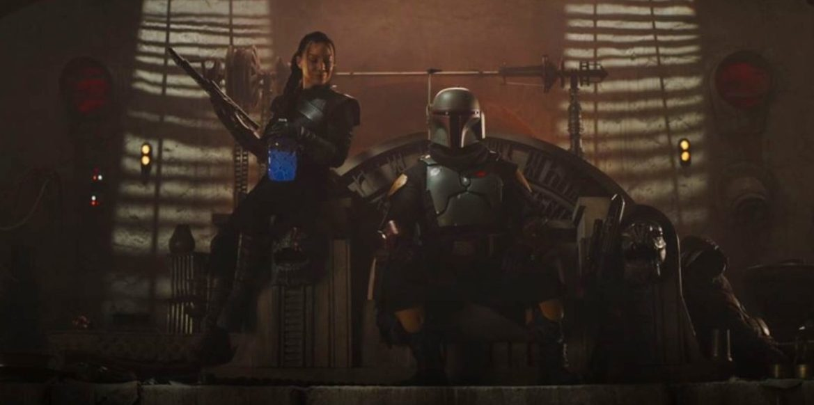 'The Book of Boba Fett' and 'The Mandalorian: Season 3' Will Be Two Different Series