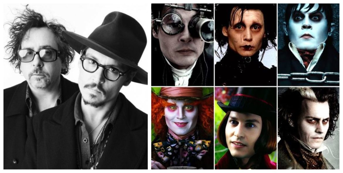 Could Another Tim Burton and Johnny Depp Movie Revive Their Careers?
