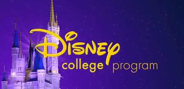 Disney Issues a statement regarding Disney College Program Recruitment