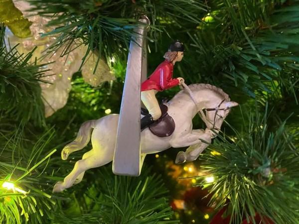 Holiday trees disney vacation club