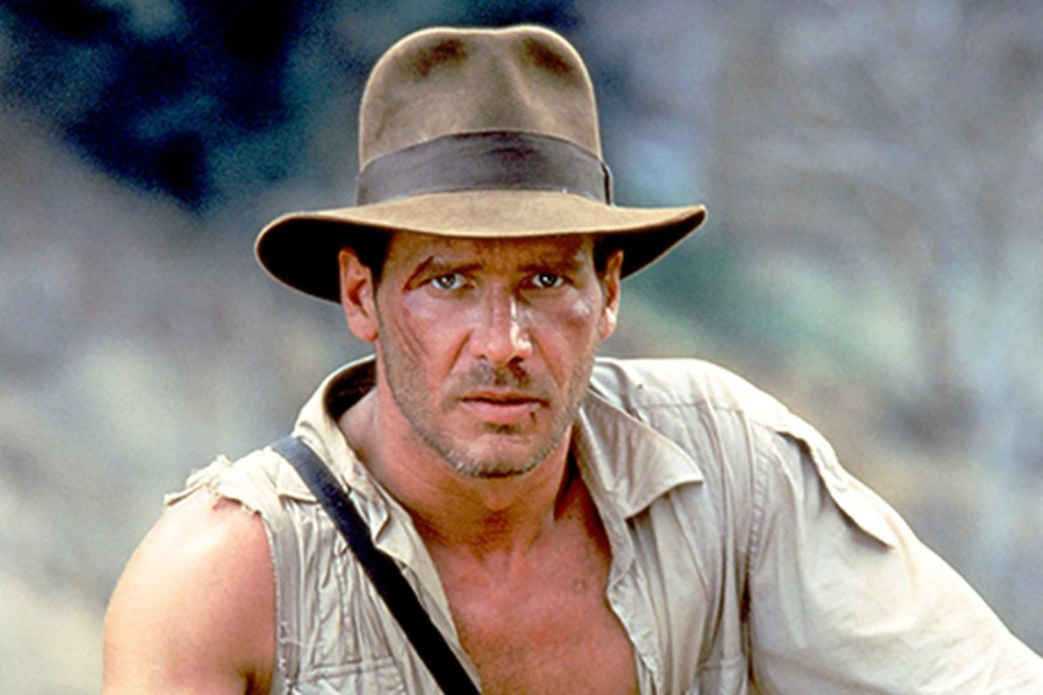Harrison Ford Returning for Indiana Jones 5 coming to theaters in 2022