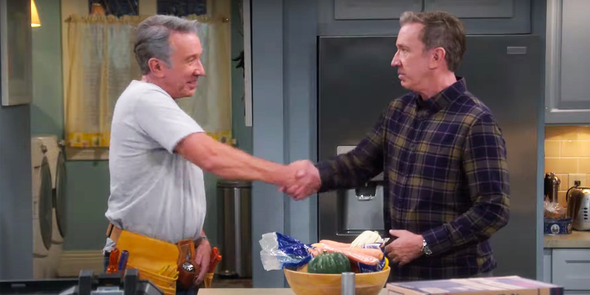 Tim Allen Confirms Tim Taylor Will Appear in 'Last Man Standing' with Mike Baxter