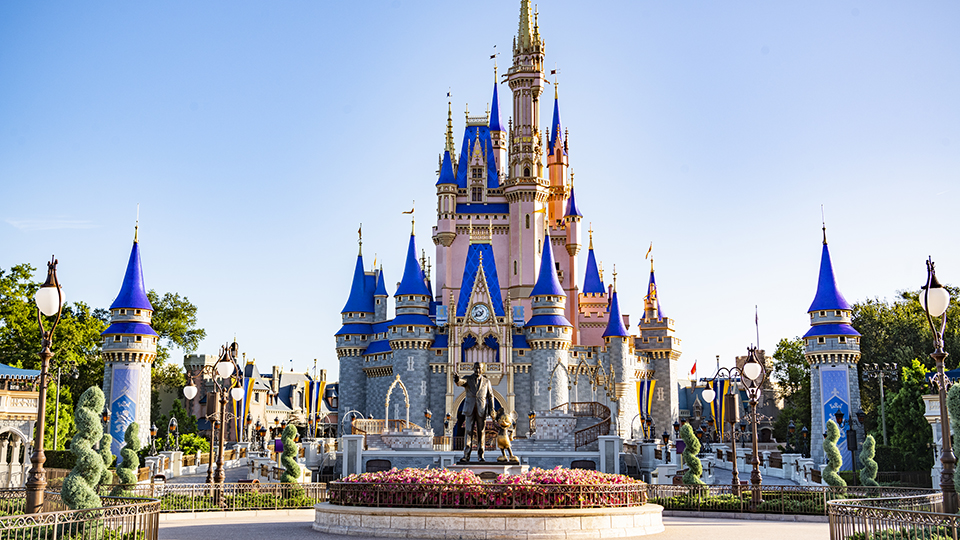 Disney World is Hiring as more Cast Members return to work