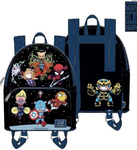 Disney Loungefly Collection For January Has Been Revealed 5