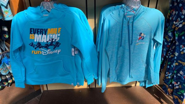 runDisney 2021 Merchandise