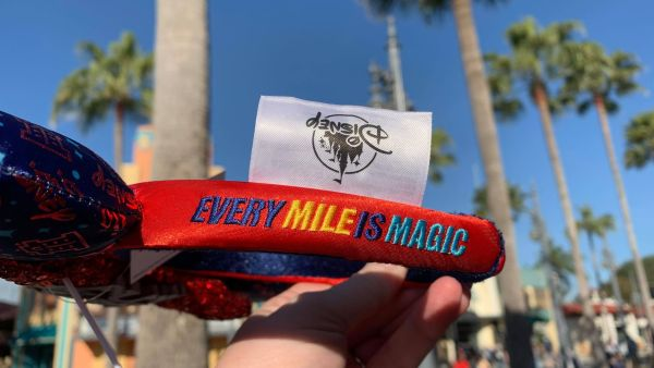 Every Mile Is Magic With The New runDisney 2021 Merchandise 1