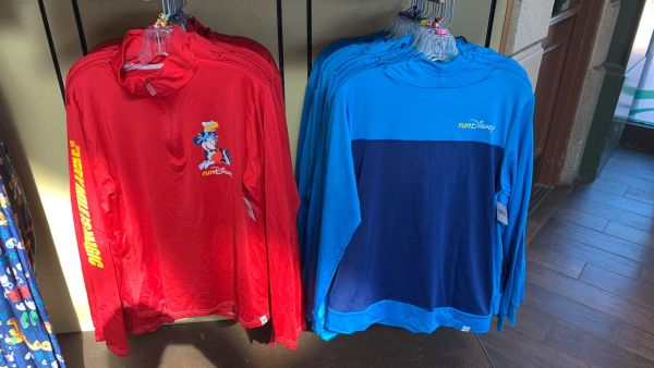 Every Mile Is Magic With The New runDisney 2021 Merchandise 2