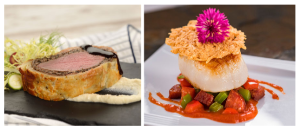 First Look at the Food & Drinks Coming to the 2021 Taste of EPCOT International Festival of the Arts 8