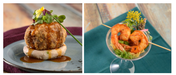 First Look at the Food & Drinks Coming to the 2021 Taste of EPCOT International Festival of the Arts 17