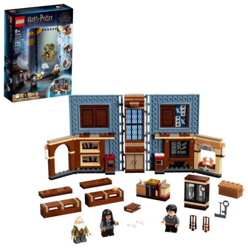 Harry Potter charms lego