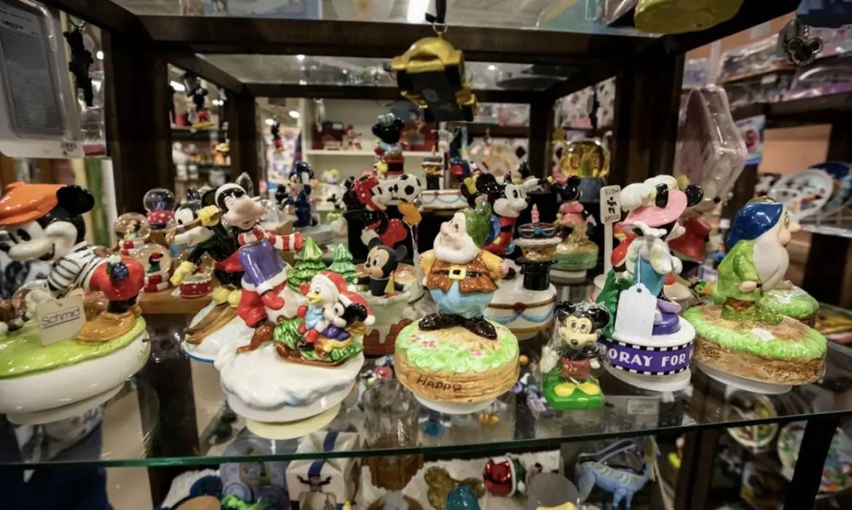 Disney Antique and Prop Shop not far from Disney World is a best kept secret