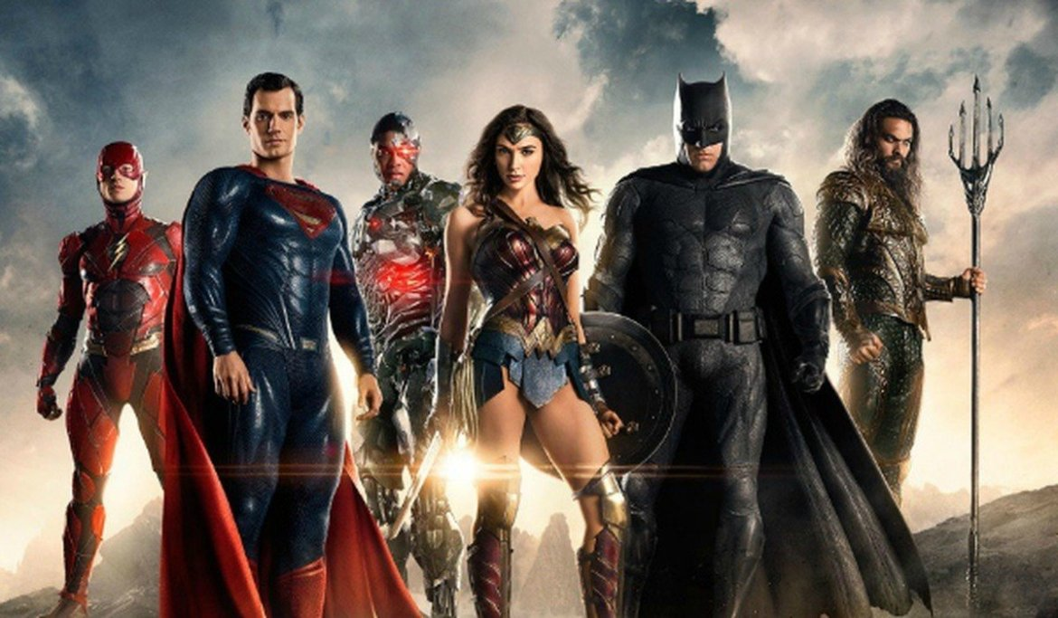 HBO Max Release Date Announced for Zack Snyder's 'Justice League'