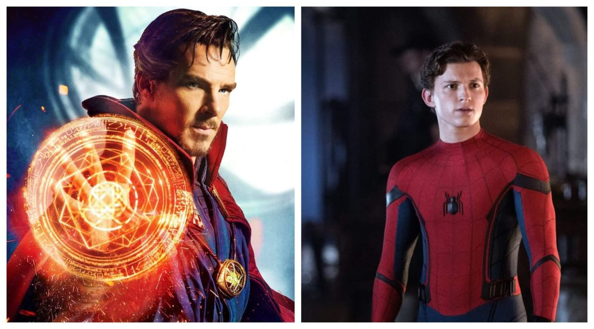 Disney Considered Spider-Man & Doctor Strange for Tower of Terror Themes