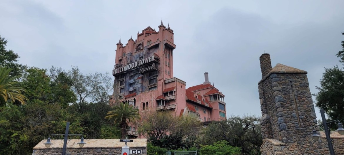 Cast Members are now unblocked from visiting Hollywood Studios on select days in Jan & Feb