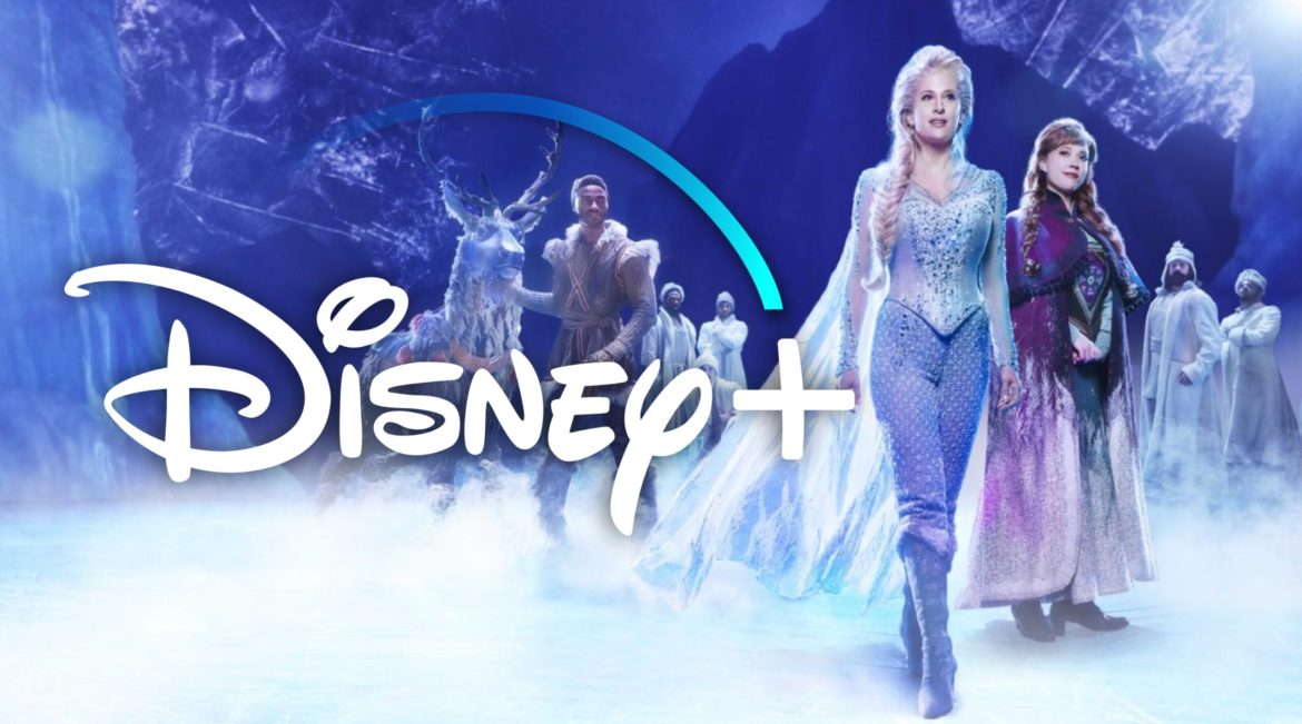 Subscribers Petition for 'Frozen: The Musical' to be Added to Disney+ Streaming Service