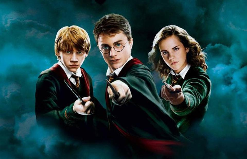 Live-Action Harry Potter TV Series in the Works for HBO Max