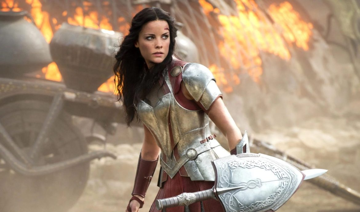 Jaimie Alexander to Return as Lady Sif for Marvel in 2021