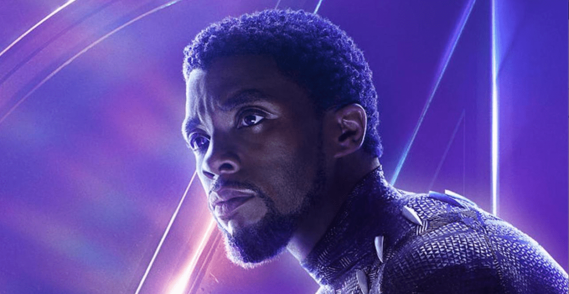 New Avengers Helicarrier Named In Honor of Chadwick Boseman by Marvel