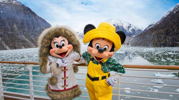 Disney Cruise Line suspends cruises through April