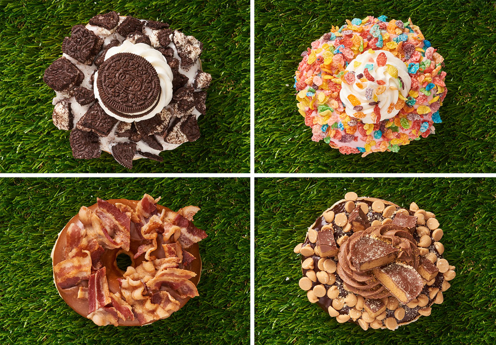 Don't miss these Sweet Treats in Disney Springs