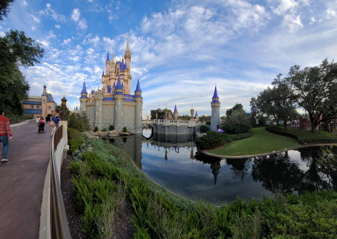 Disney World is Reducing park hours starting on Sunday