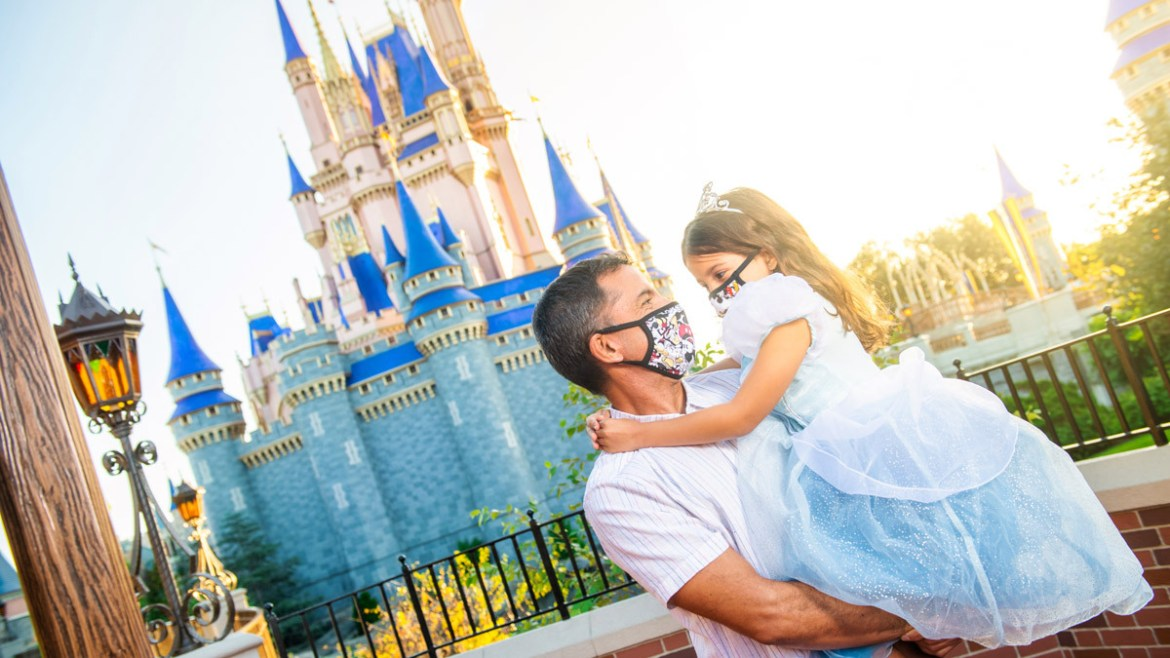 Walt Disney World Memory Maker Special Offer now Available