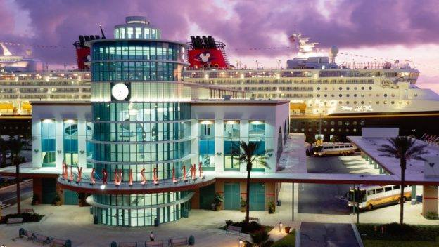 Port Canaveral predicts $43 Million loss due to lack of cruising