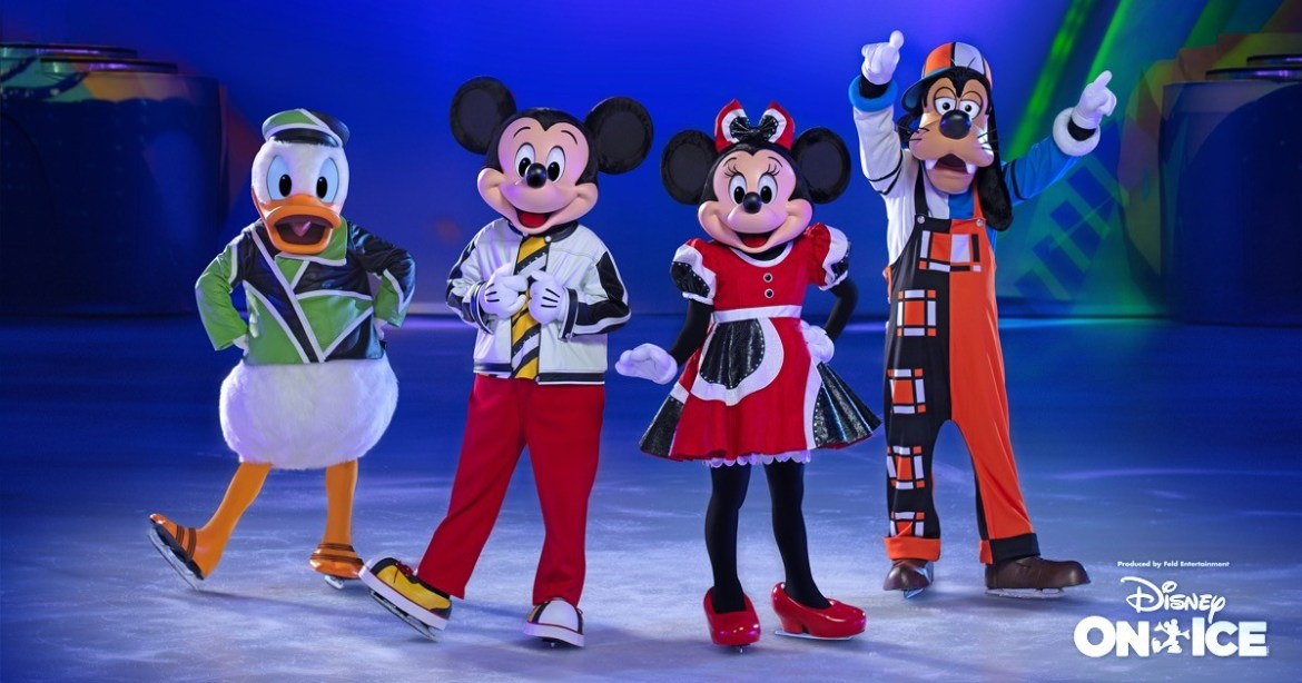 Disney on Ice shut down after COVID outbreak