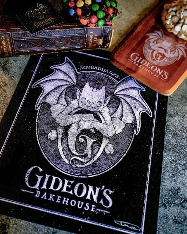 Gideon's Bakehouse hiring orlando
