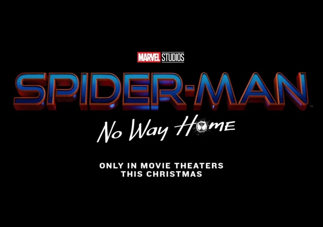 Marvel Studios Announces New Title 'Spider-Man: No Way Home' Coming This Christmas!