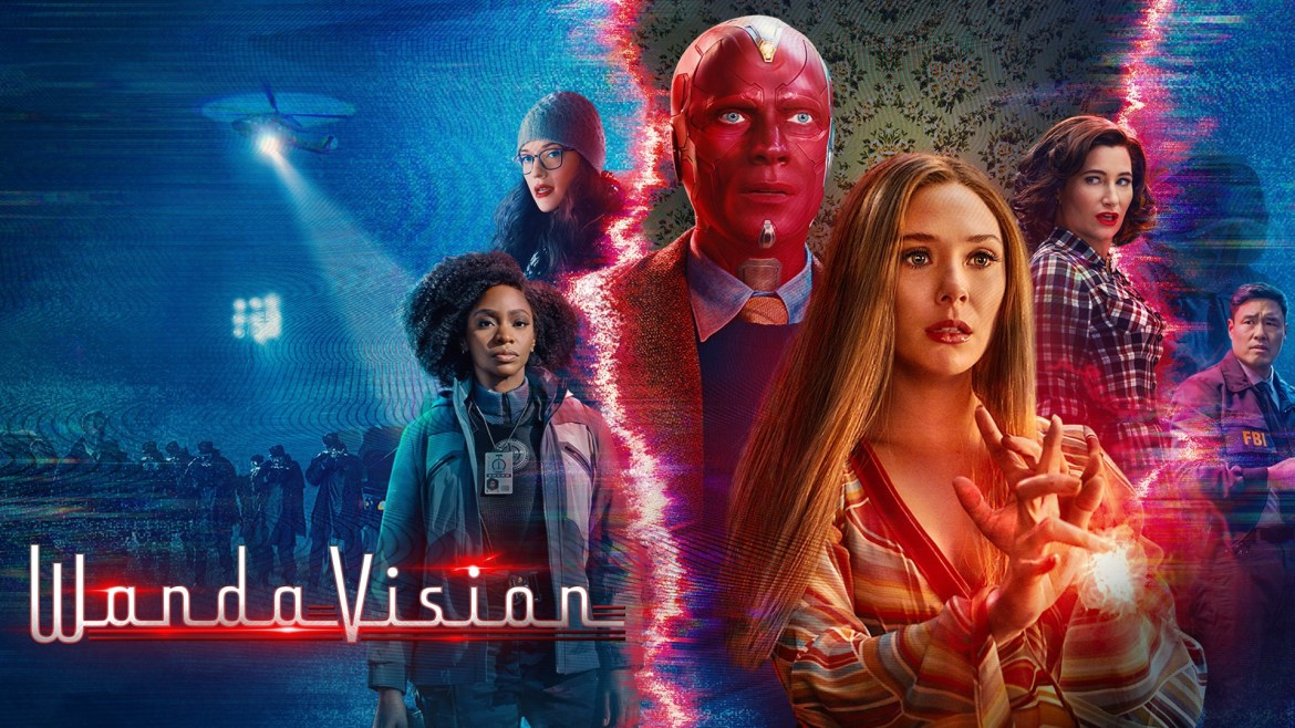 'WandaVision' Finale Will Have the Longest Runtime Yet