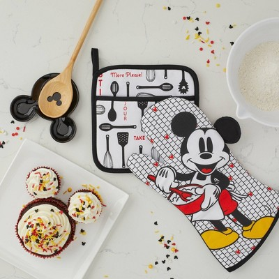 The Disney Eats Kitchen Collection Is Now Back At Target