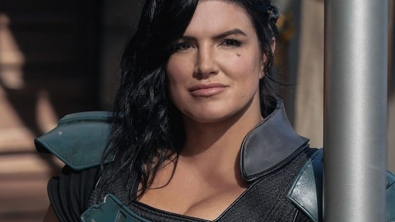 Gina Carano to Produce and Star in Upcoming Film