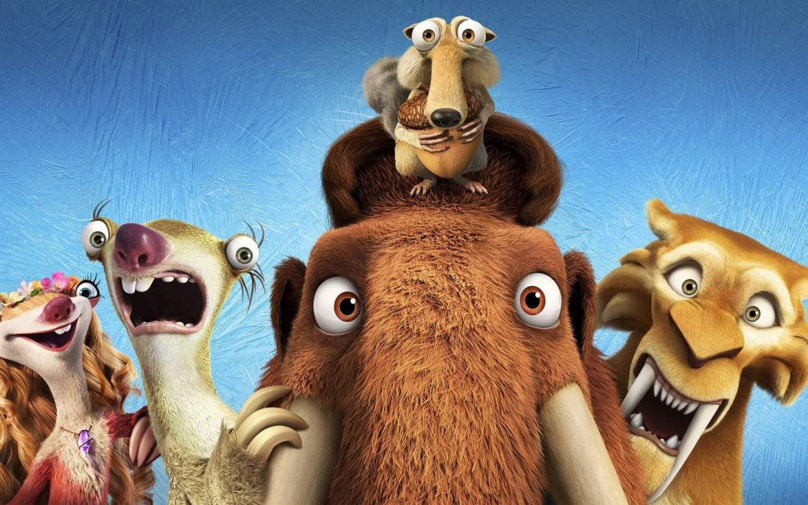 Disney Shutting Down 'Ice Age' Creator Blue Sky Studios This Spring