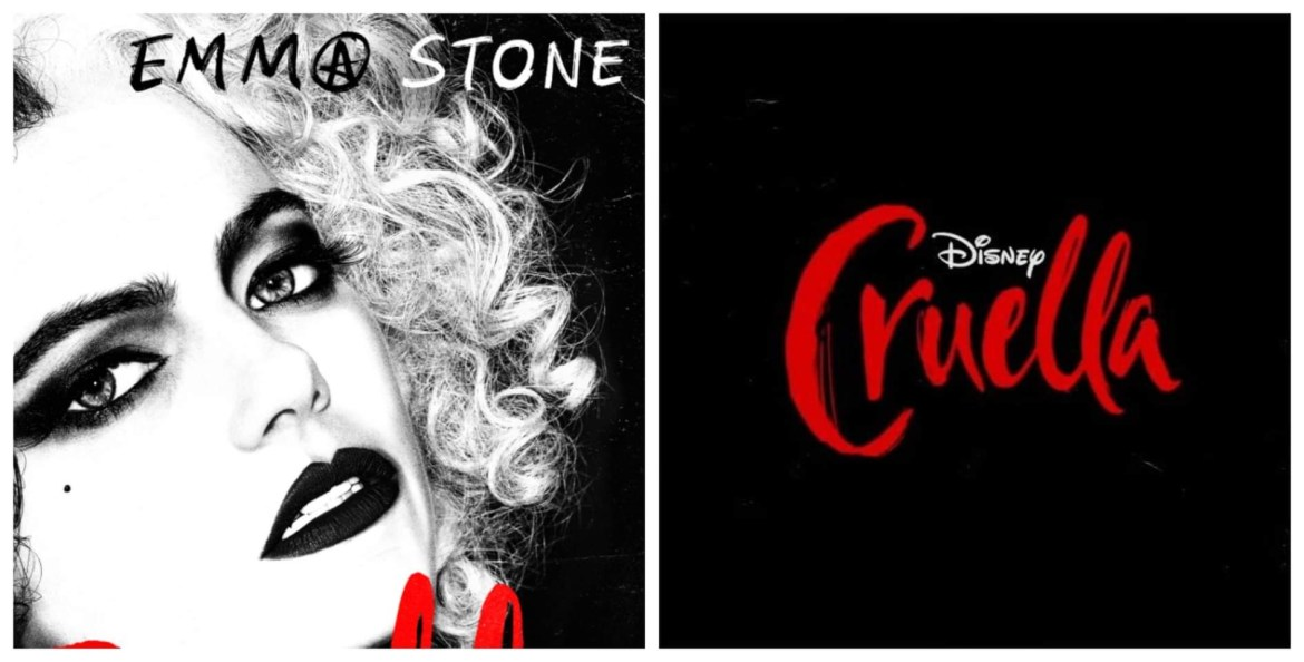 Disney Shares First 'Cruella' Poster with New Trailer Coming Soon